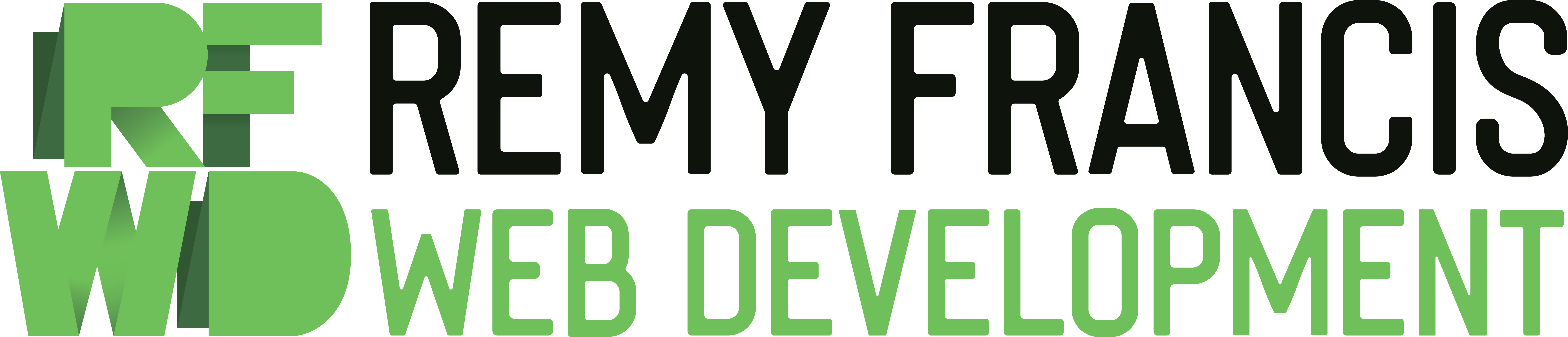 Remy Francis Web Development